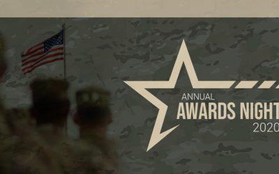 Annual Awards Night 2020